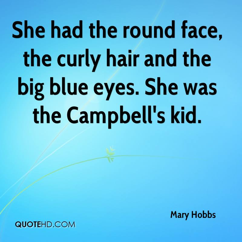 Mary Hobbs Quotes | QuoteHD