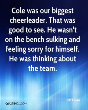 Cheerleader Quotes - Page 1 | QuoteHD