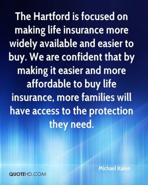 Hartford Life Insurance Quotes Classy Life Insurance Quotes  Page 1  Quotehd