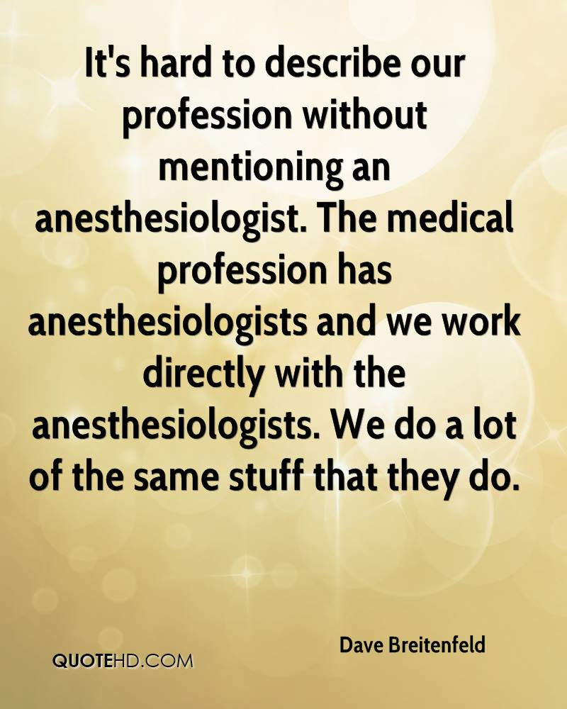 Anesthesia Funny Quotes Wwwmiifotoscom