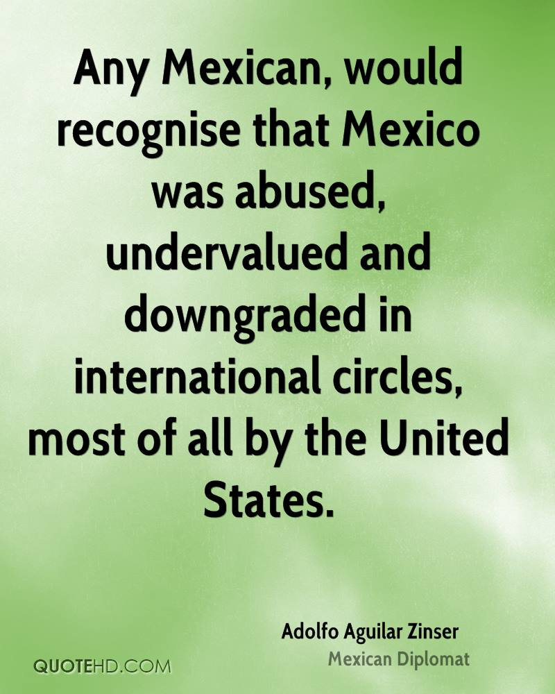 45 Quotes: Image Gallery mexico 2016 sayings