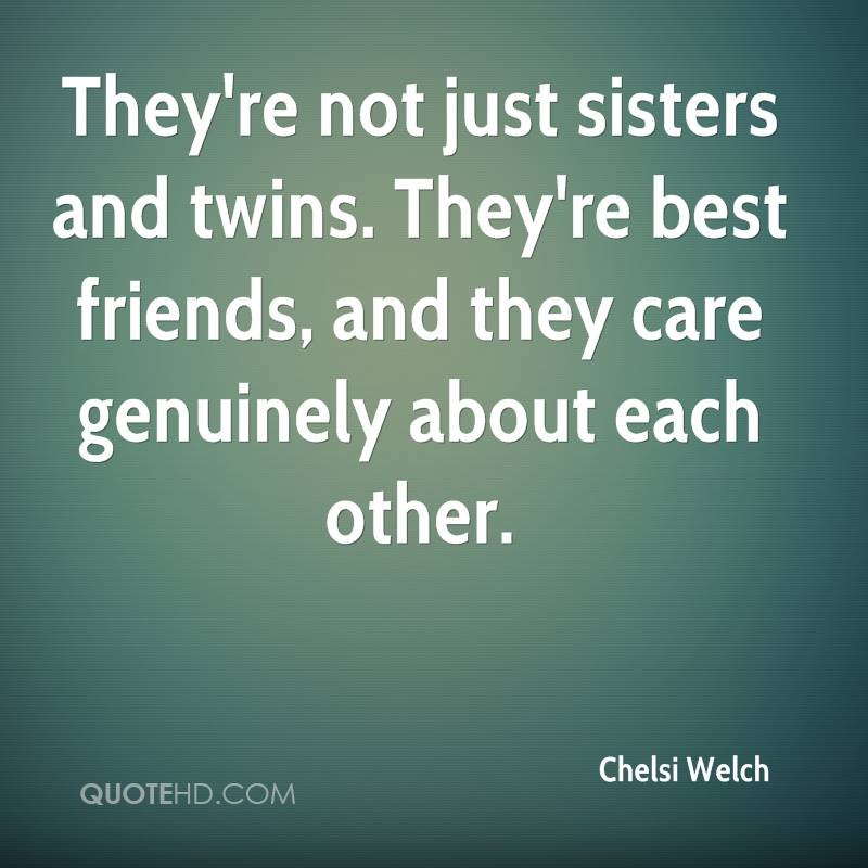 Chelsi Welch Quotes | QuoteHD
