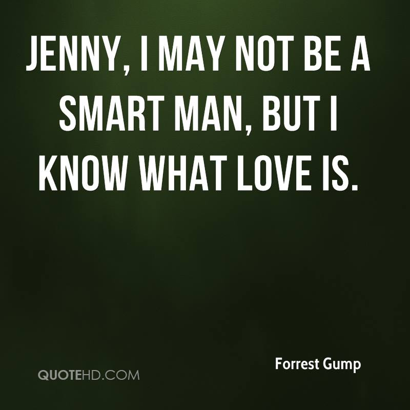 Forrest Gump Funny Quotes: Forrest Gump Quotes