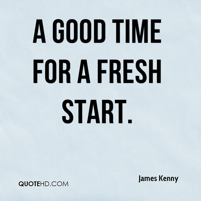 Image result for fresh start quotes