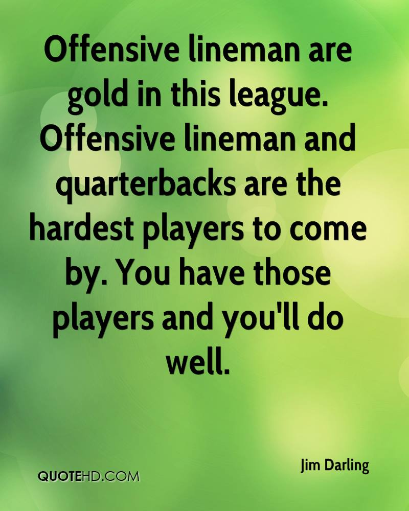 Offensive Quotes Jim Darling Quotes  Quotehd