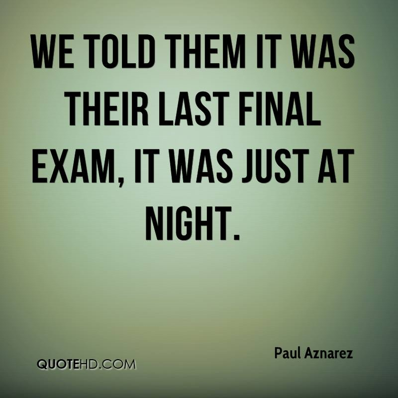 it 222 final exam An overview of the process and information for prelim and final exam schedules for students, staff, and faculty  the office of the university registrar.