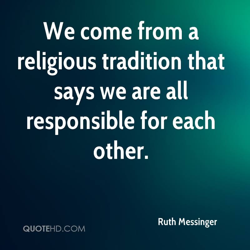 """what a religious tradition says its teachings How to overcome religious prejudice, tradition and blind imitation the standard wikipedia definition says that """"tradition refers to beliefs."""