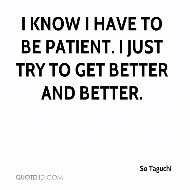 Funny Quotes About Being Patient. QuotesGram