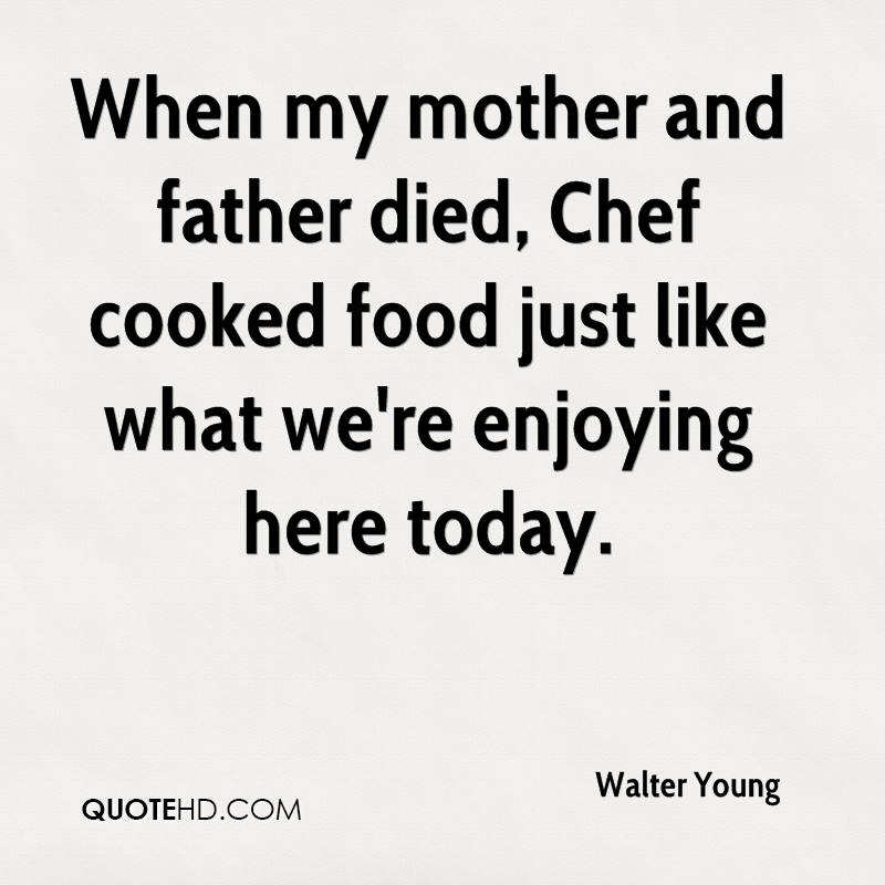 Walter Young Quotes | QuoteHD
