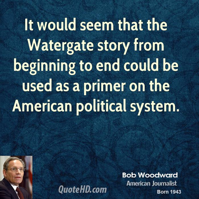 watergate scandal rocked the us political system Politics may 16, 2013 4:56 pm edt  central to the watergate scandal were  tapes nixon had made of white house meetings  revealed to the senate  watergate committee he knew of a taping system in the oval office of the  president  watch sep 06 release of emails and documents rock day 3 of  kavanaugh hearing.
