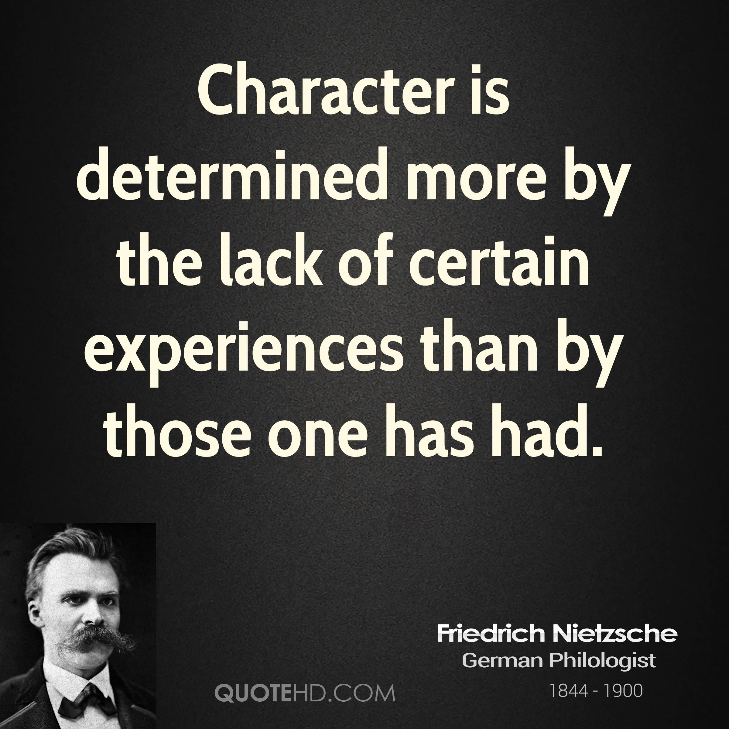 Character Quotes: Lack Of Character Quotes. QuotesGram