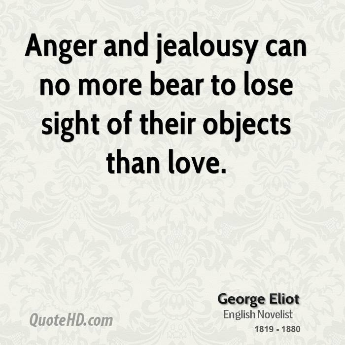 Quotes About Anger And Rage: Anger And Jealousy Quotes. QuotesGram