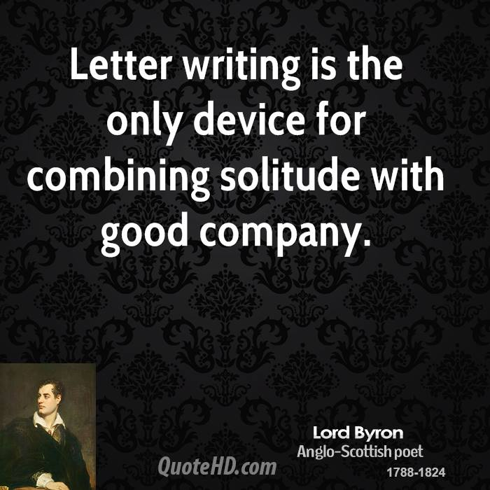quotes letter writing We use quotation marks with direct quotes,  for when you want to use someone else's words in your writing  start the quote with a capital letter,.