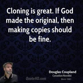 cloning is wrong essay