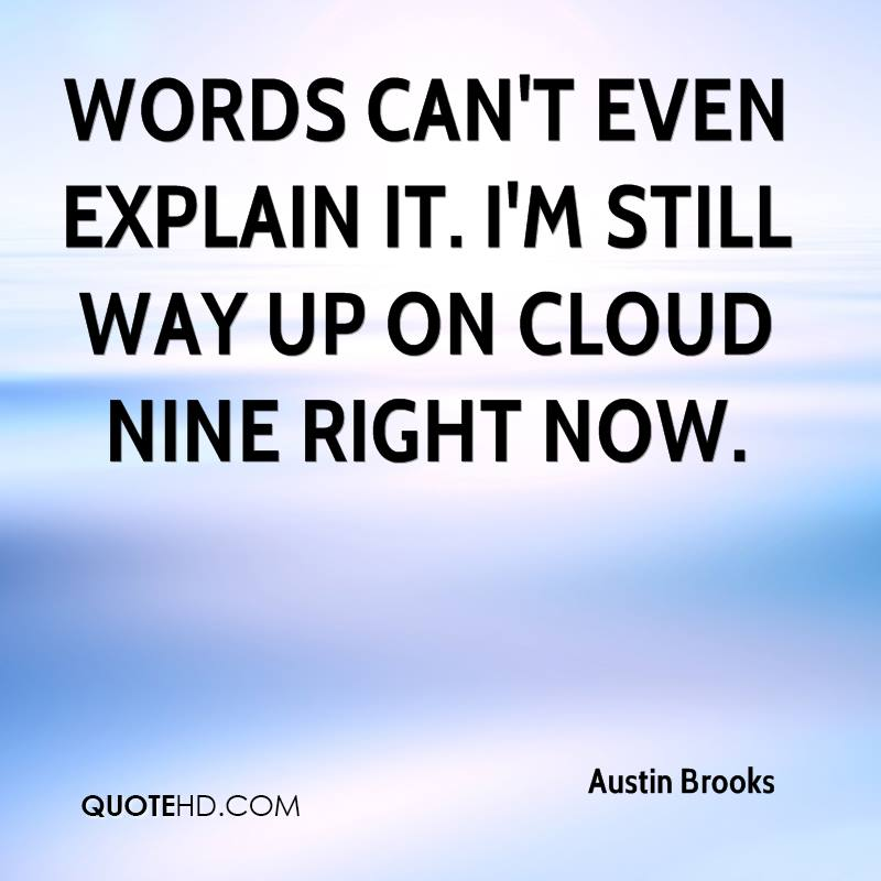 Austin Brooks Quotes | QuoteHD