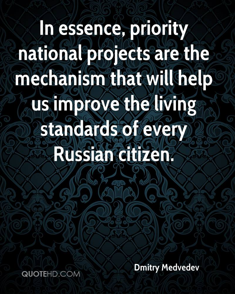 Dmitry Medvedev Quotes | QuoteHD