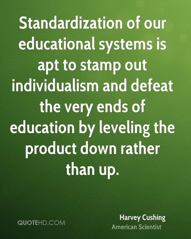 the education system needs serious reforms