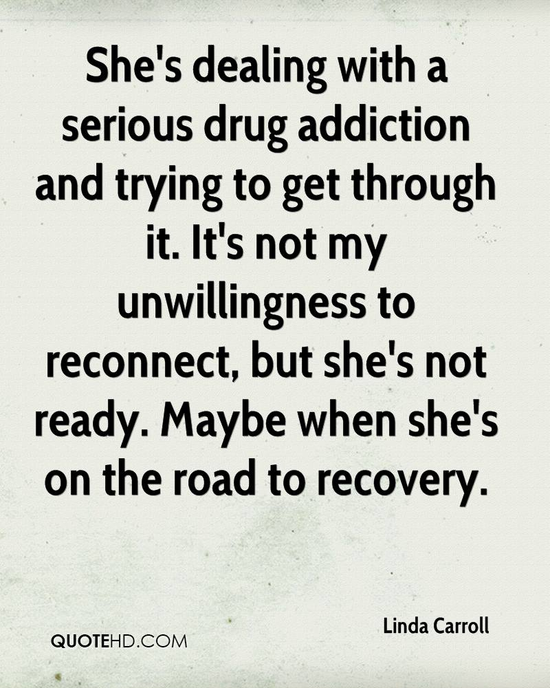 Drug Quotes Linda Carroll Quotes  Quotehd