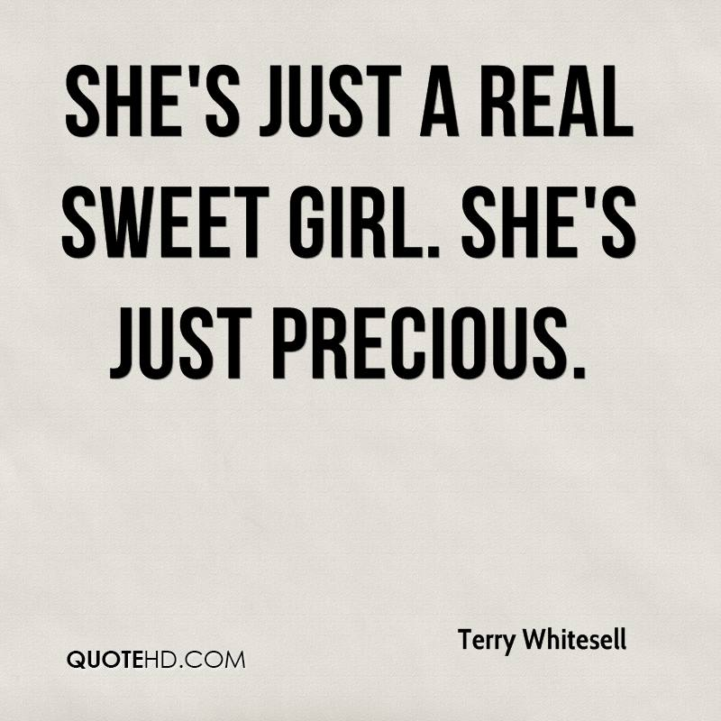 Terry Whitesell Quotes | QuoteHD