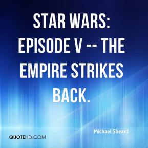 Michael Sheard  - Star Wars: Episode V -- The Empire Strikes Back.