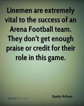 Inspirational football lineman quotes
