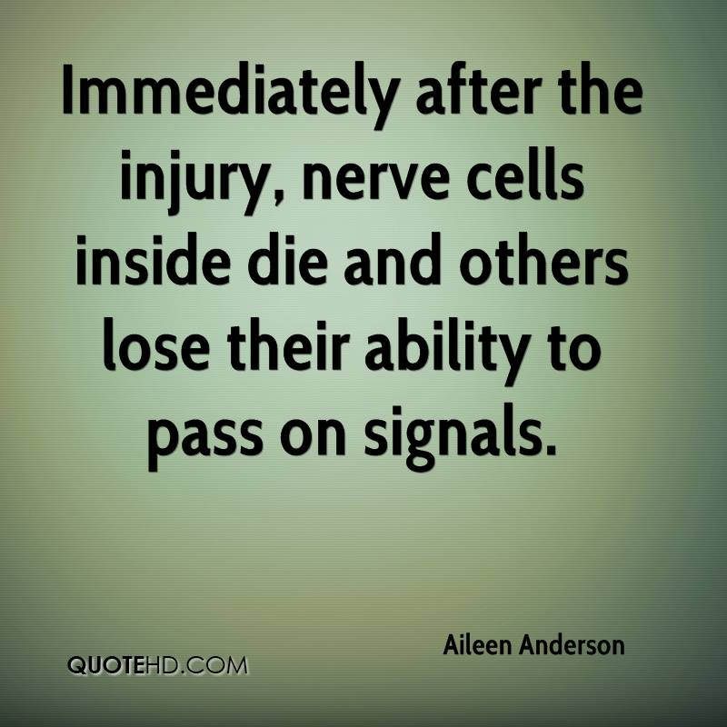 Inspirational Quotes After Injury