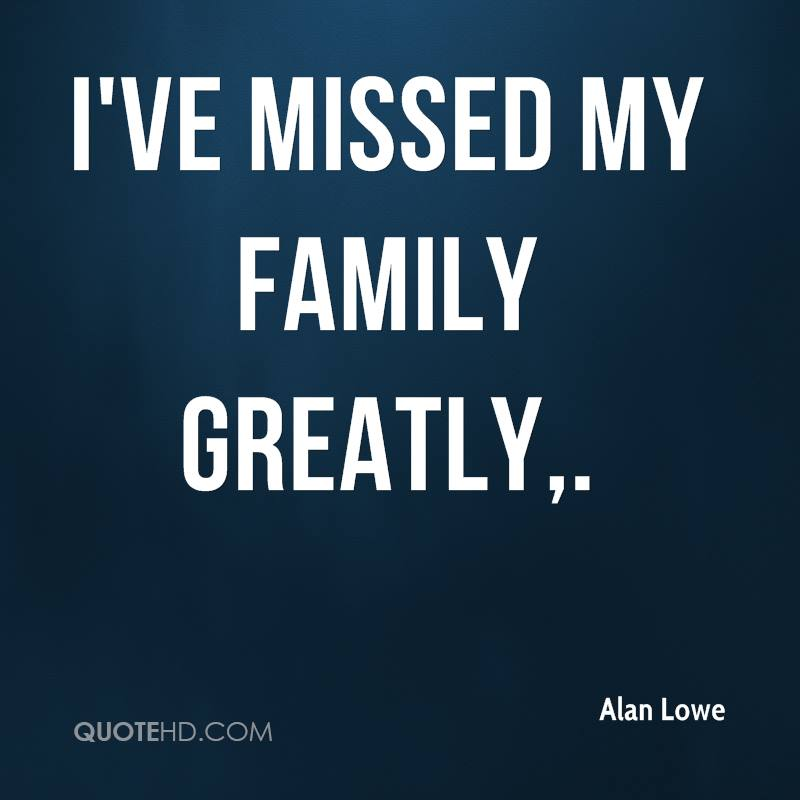 Alan Lowe Quotes | QuoteHD