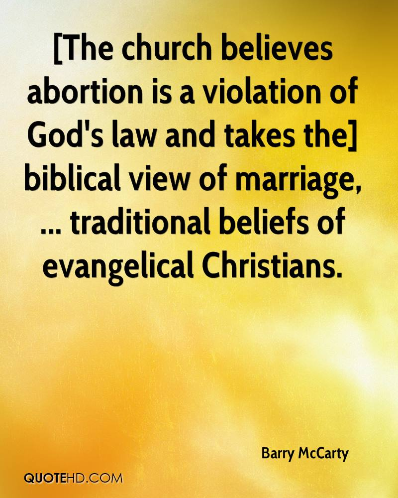 christian beliefs and abortion Religious groups' official positions on abortion american baptist churches in the usa recognizing the different views on abortion among its members, the american baptist churches' general board encourages women and couples considering the procedure to seek spiritual counsel as they prayerfully and conscientiously consider their.