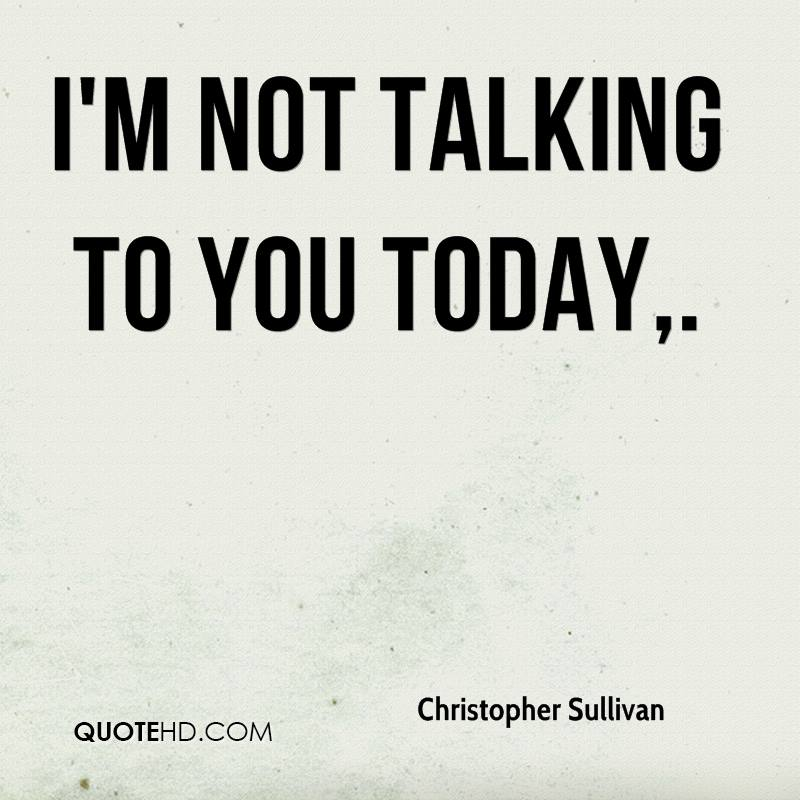 Christopher Sullivan Quotes Quotehd