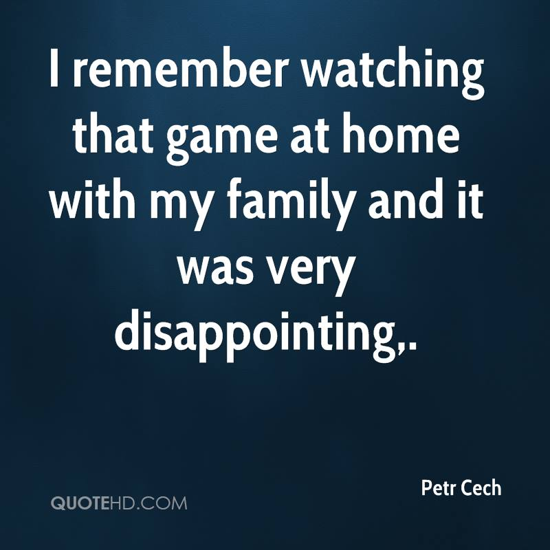 Petr Cech Quotes | QuoteHD