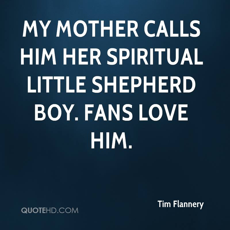 Tim Flannery Quotes