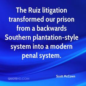 from plantation to penal system prison Cummins unit is a 16,600-acre maximum but the corruption and brutality of the penal system continued on the prison were exploited on plantation land for.