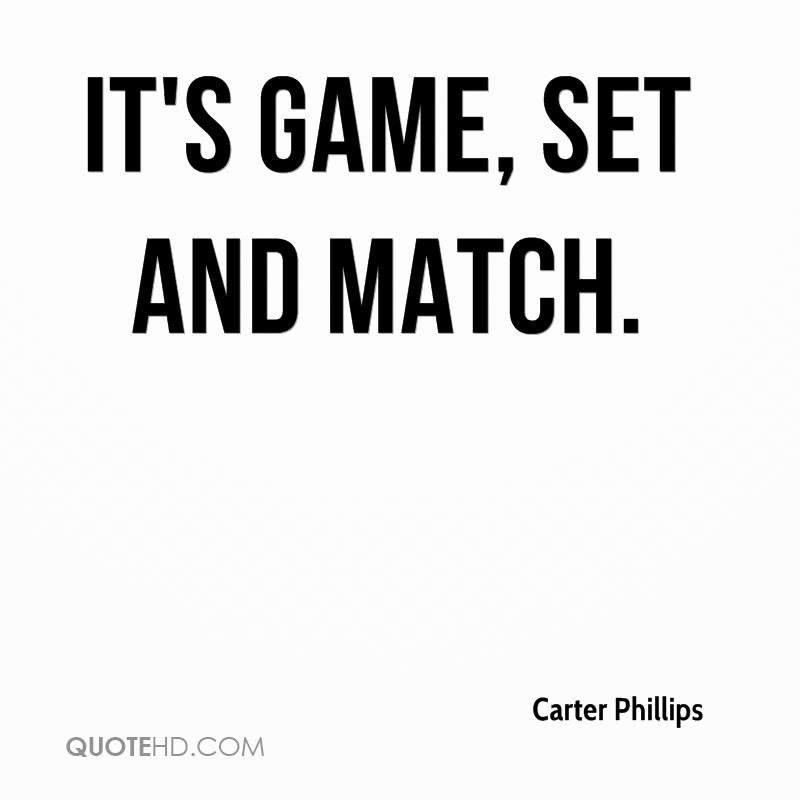 Carter Phillips Quotes   QuoteHD