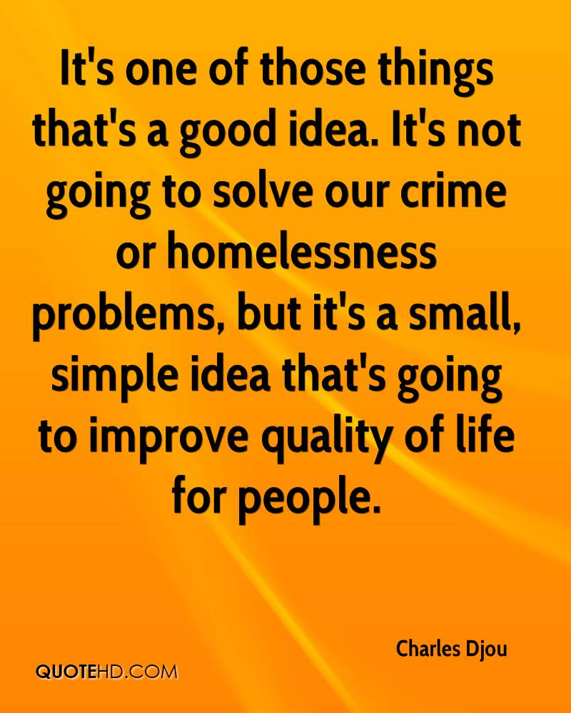 Quotes About Homelessness Homelessness Quotes  Page 1  Quotehd
