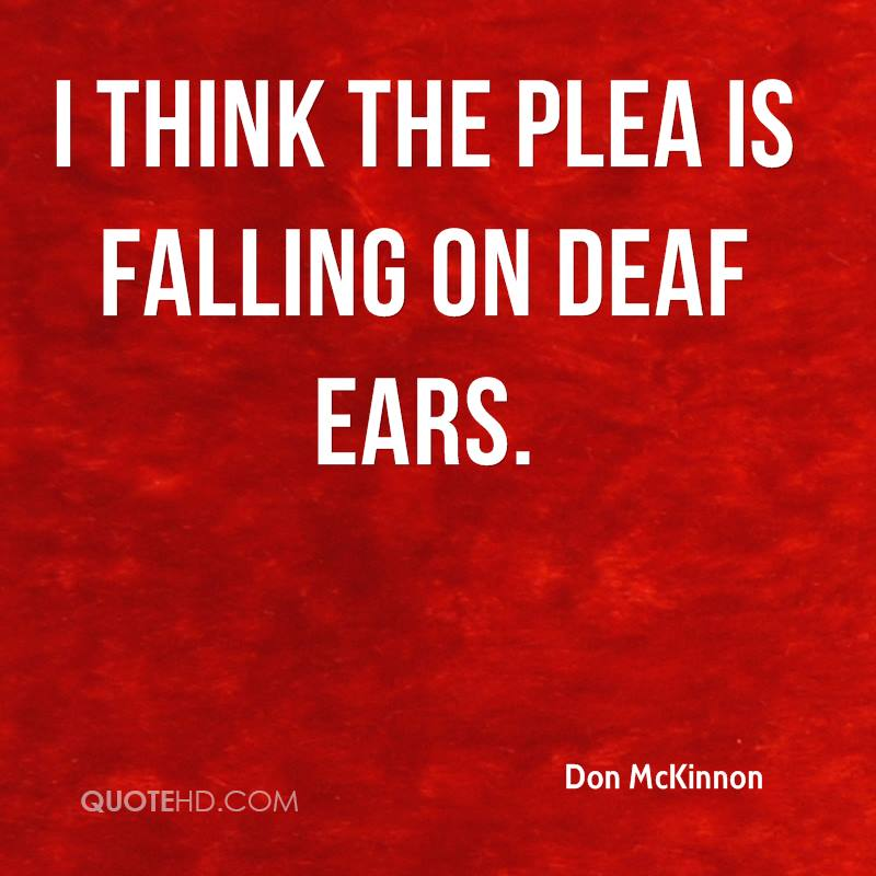 Quotes About Love: Don McKinnon Quotes