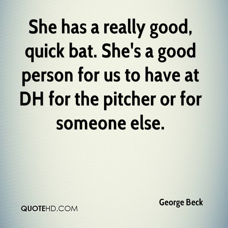 George Beck Quotes | QuoteHD