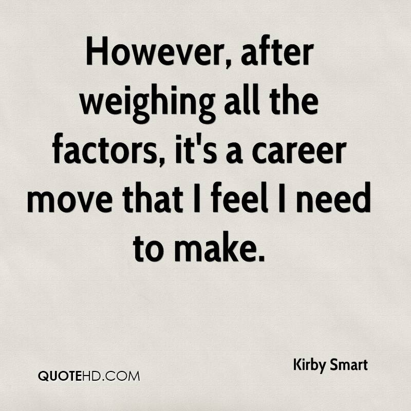 Smart Quotes: Kirby Smart Quotes