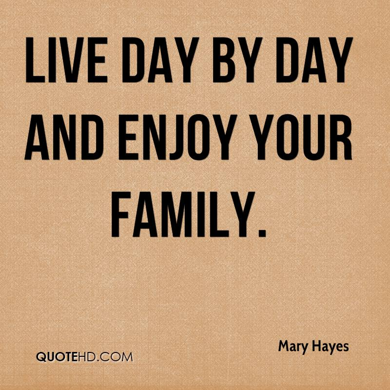 mary hayes quotes quotehd