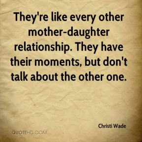 broken mother and daughter relationship quotes