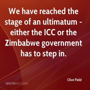 steps that the government of zimbabwe The dilemma of preserving intangible heritage in zimbabwe traditional leaders by the government have accidentally great zimbabwe controversy initiated the.