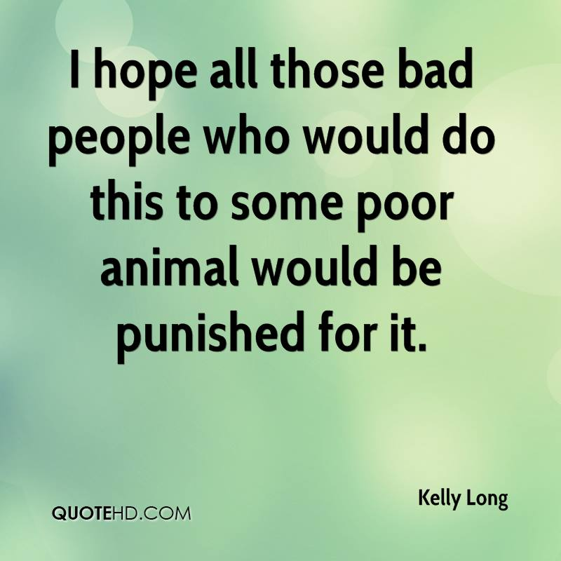 Kelly Long Quotes | QuoteHD