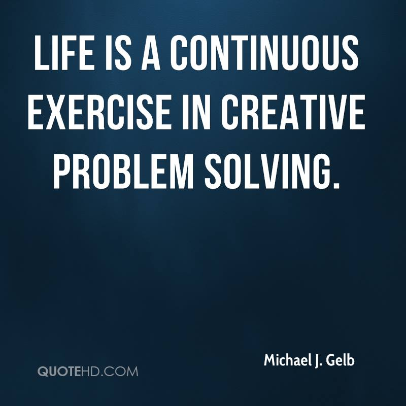 Michael J. Gelb Quotes | QuoteHD