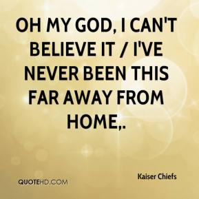 Far Away From Home Quotes. QuotesGram