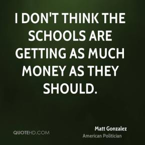 colleges should provide as much money Then it discusses the harmful effects of higher education subsidies receiving much of that money 8 the law college subsidies, one should also.