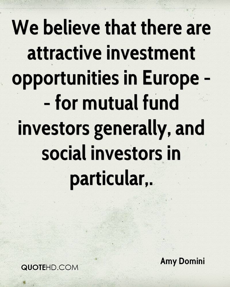 Mutual Fund Quotes Amy Domini Quotes  Quotehd