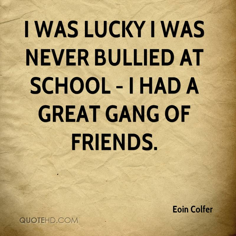 Eoin Colfer Quotes   QuoteHD