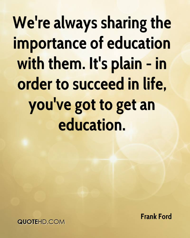 importance of coeducation