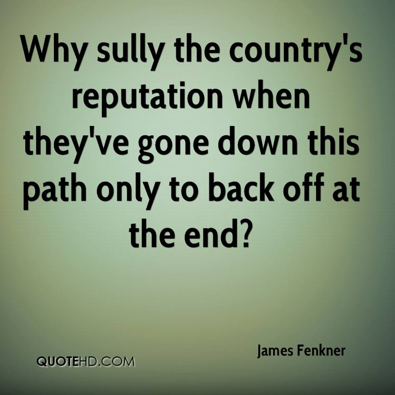 James Fenkner Quotes QuoteHD Amazing Sully Quotes