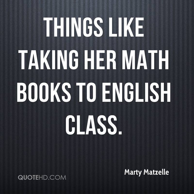 Marty Matzelle Quotes | QuoteHD