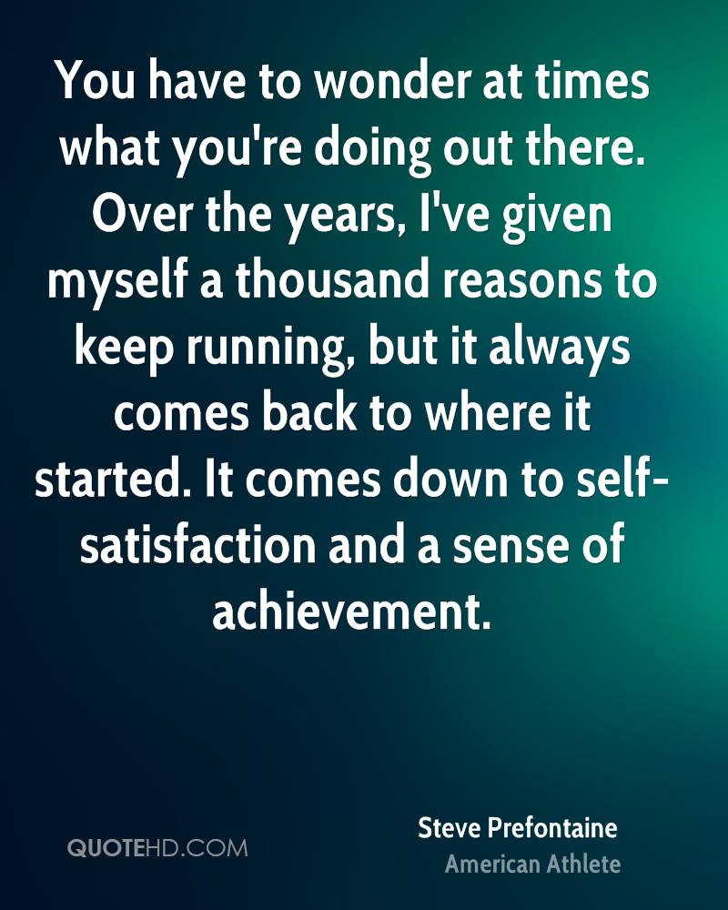 Steve Prefontaine Quotes | QuoteHD